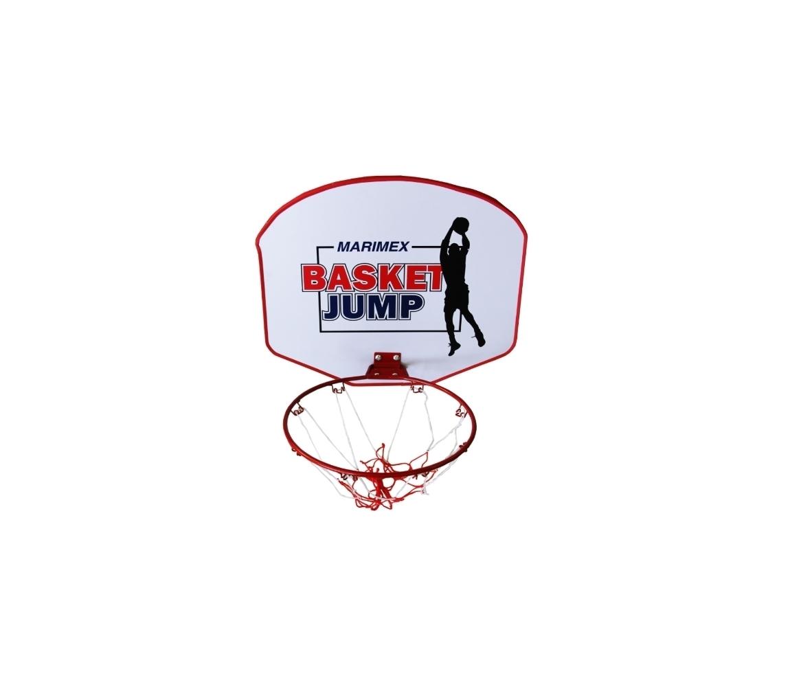 Basketbalový kôš k trampolínam Marimex