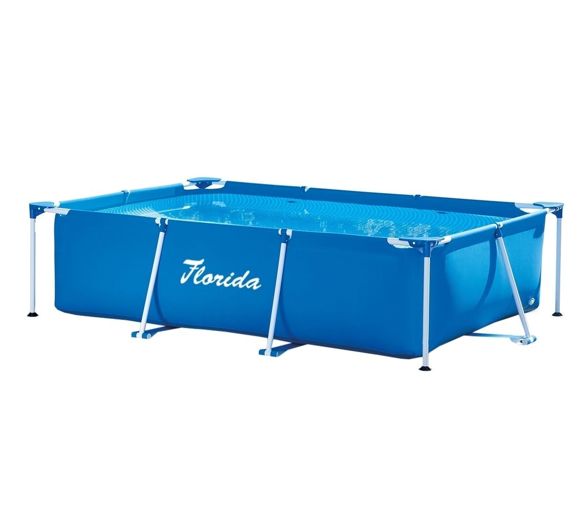 Bazén Florida 1,5 x 2,2 x 0,6 m bez filtrácie