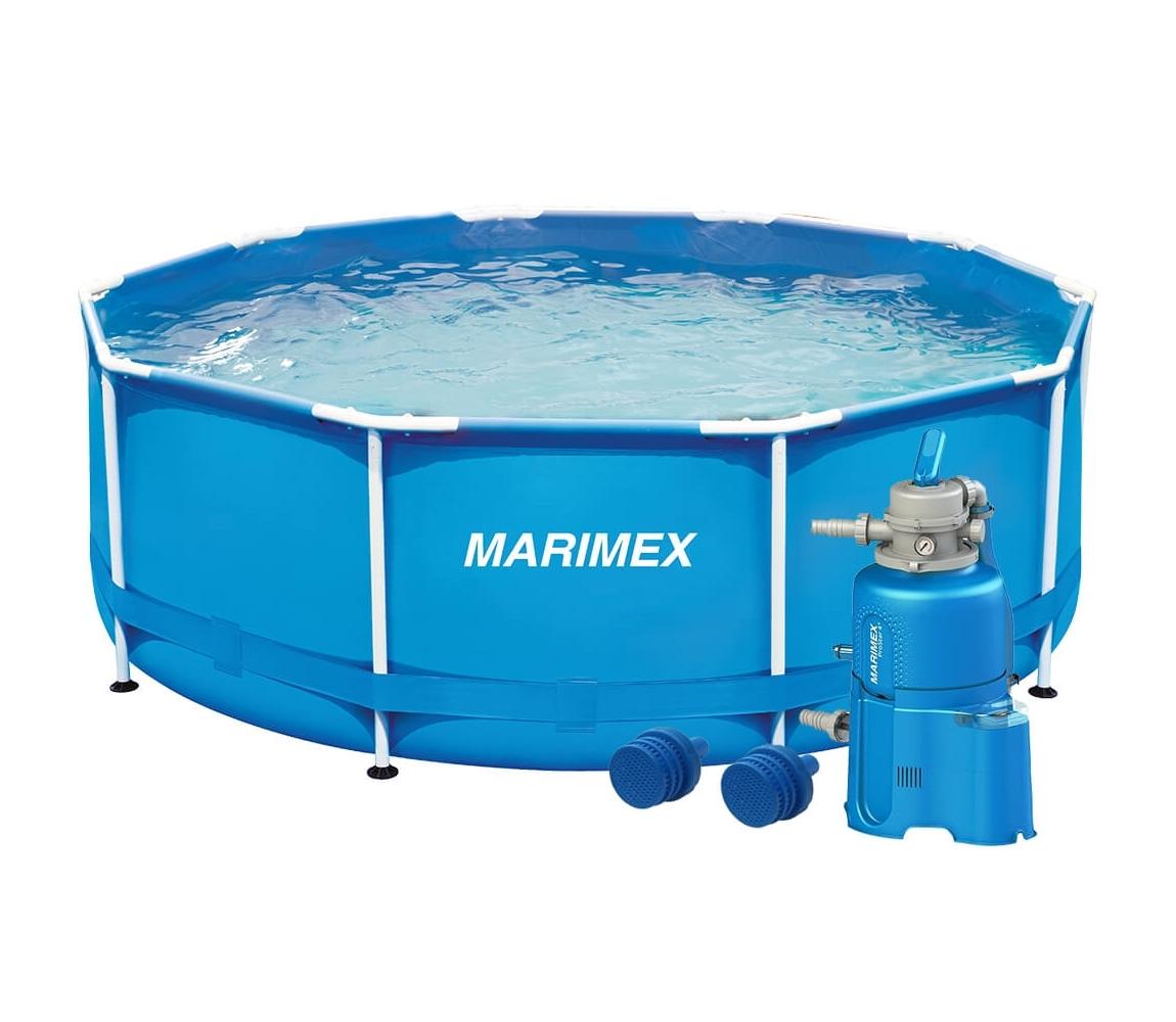 Bazén Florida 3,05x0,91 m s pieskovou filtráciou