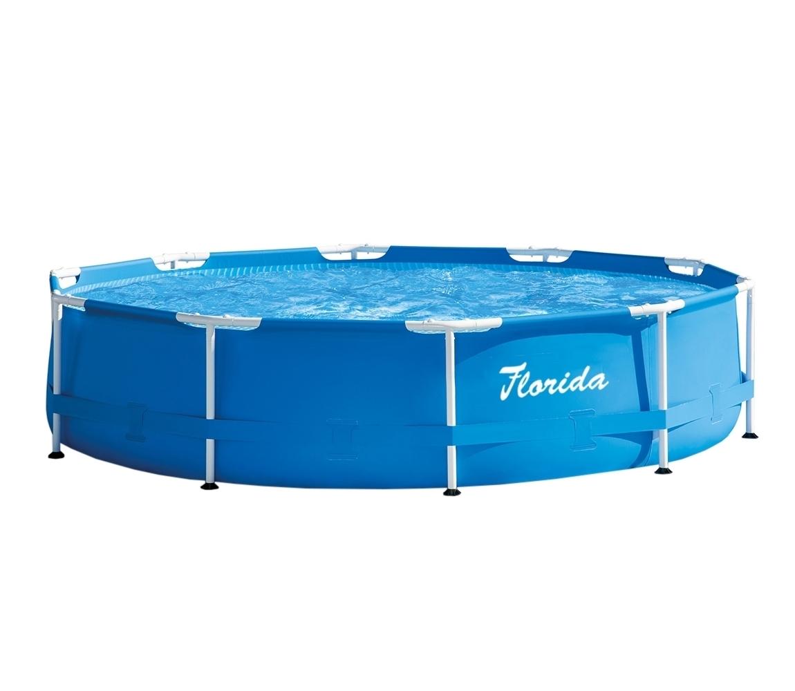 Bazén Florida 3,66 x 0,76 m bez filtrácie