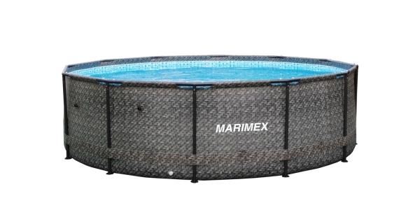 Bazén Florida 3,66 x 0,99 m  bez príslušenstva - motív RATAN