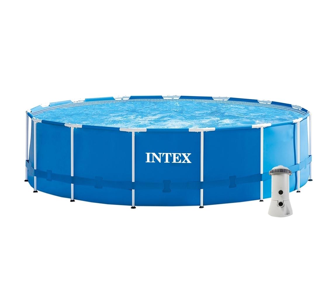 Bazén Florida 4,57x1,22 m s kartušovou filtráciou