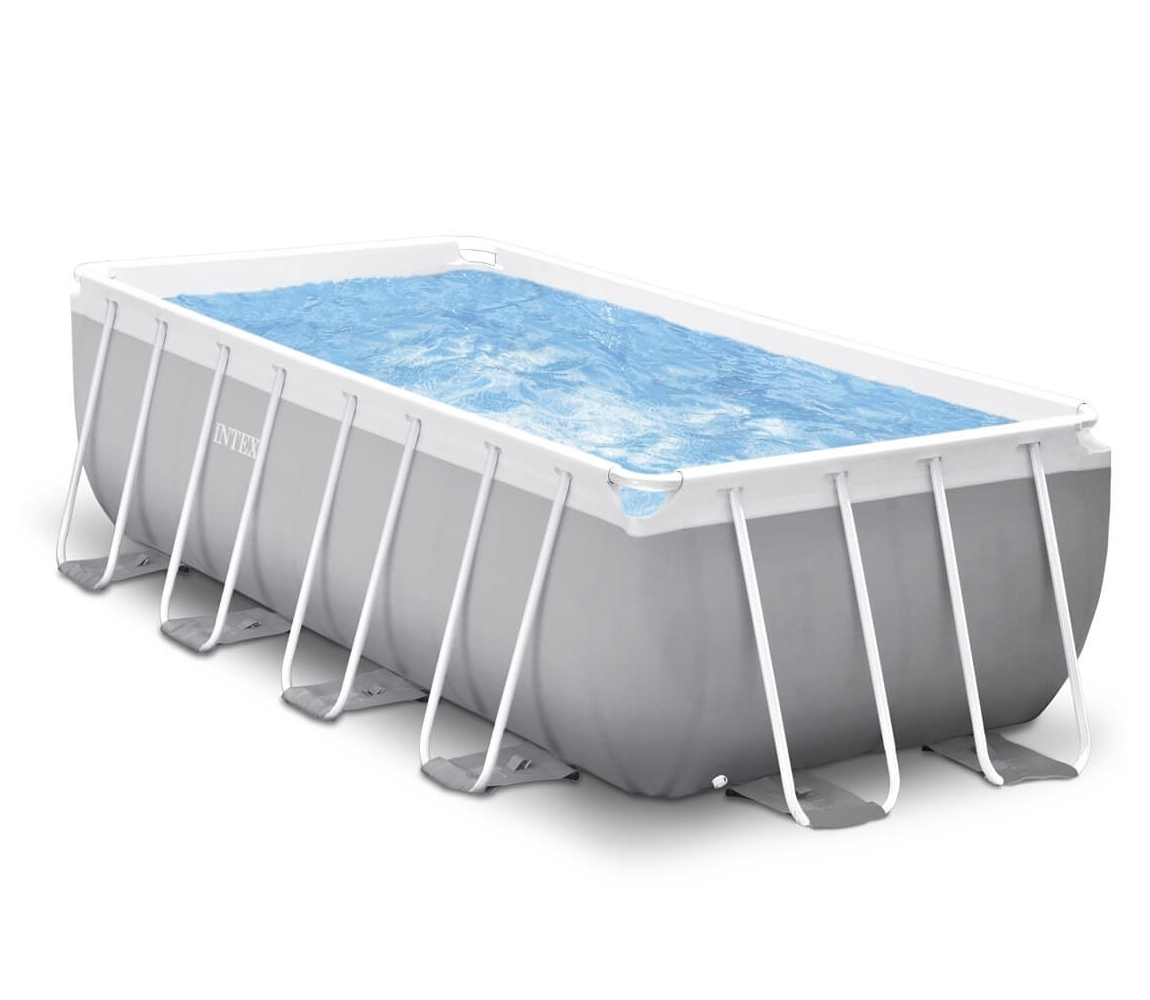 Bazén Florida Premium 2,00x4,00x1,22 m s kartušovou filtráciou