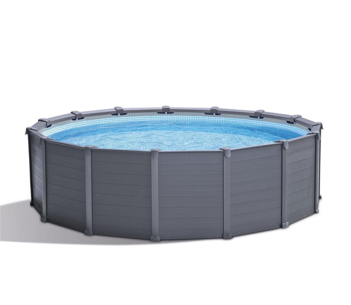 Bazén Florida Premium Dakota 4,78 x 1,24 m s pieskovou filtráciou