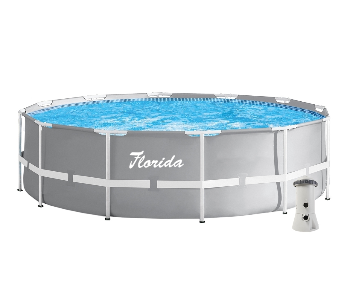 Bazén Florida Prism 3,66 x 0,99m s kartušovou filtráciou