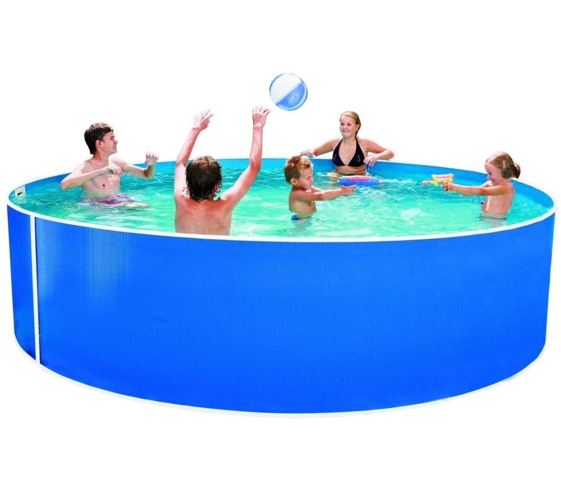Bazén Orlando 3,66 x 0,91 m so skimmerom Olympic