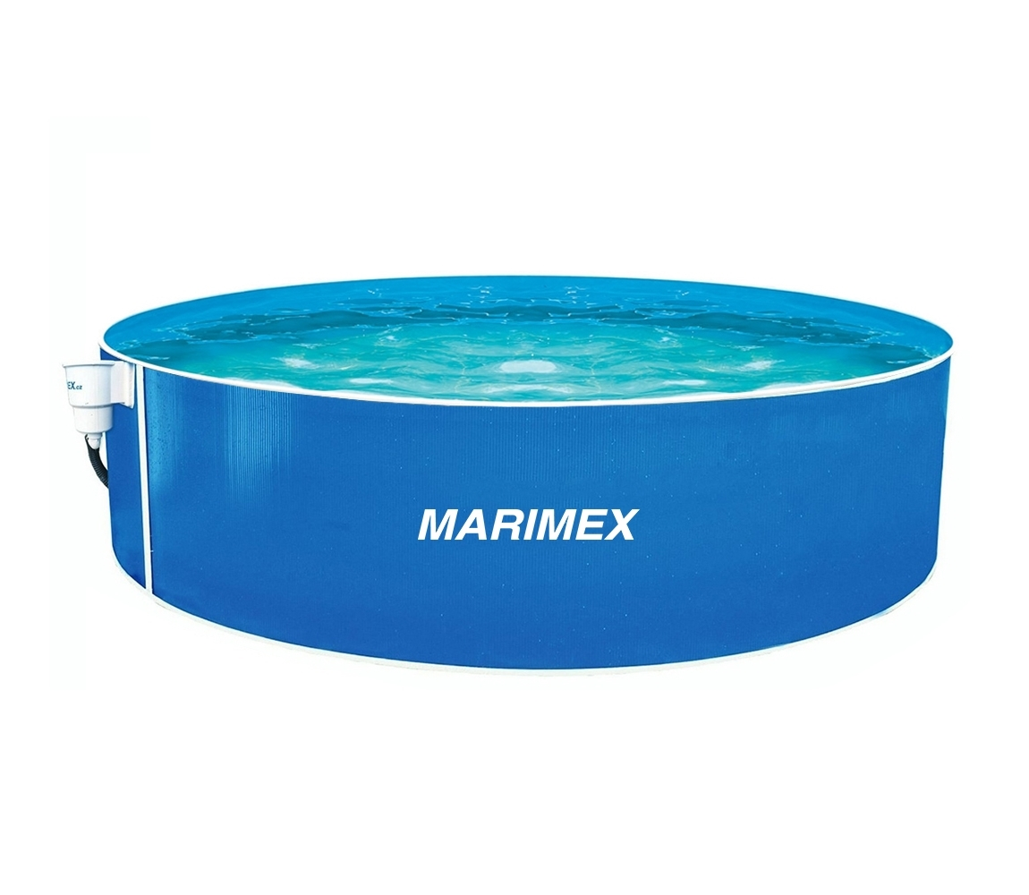 Bazén Orlando 4,57 x 1,07 m so skimmerom Olympic
