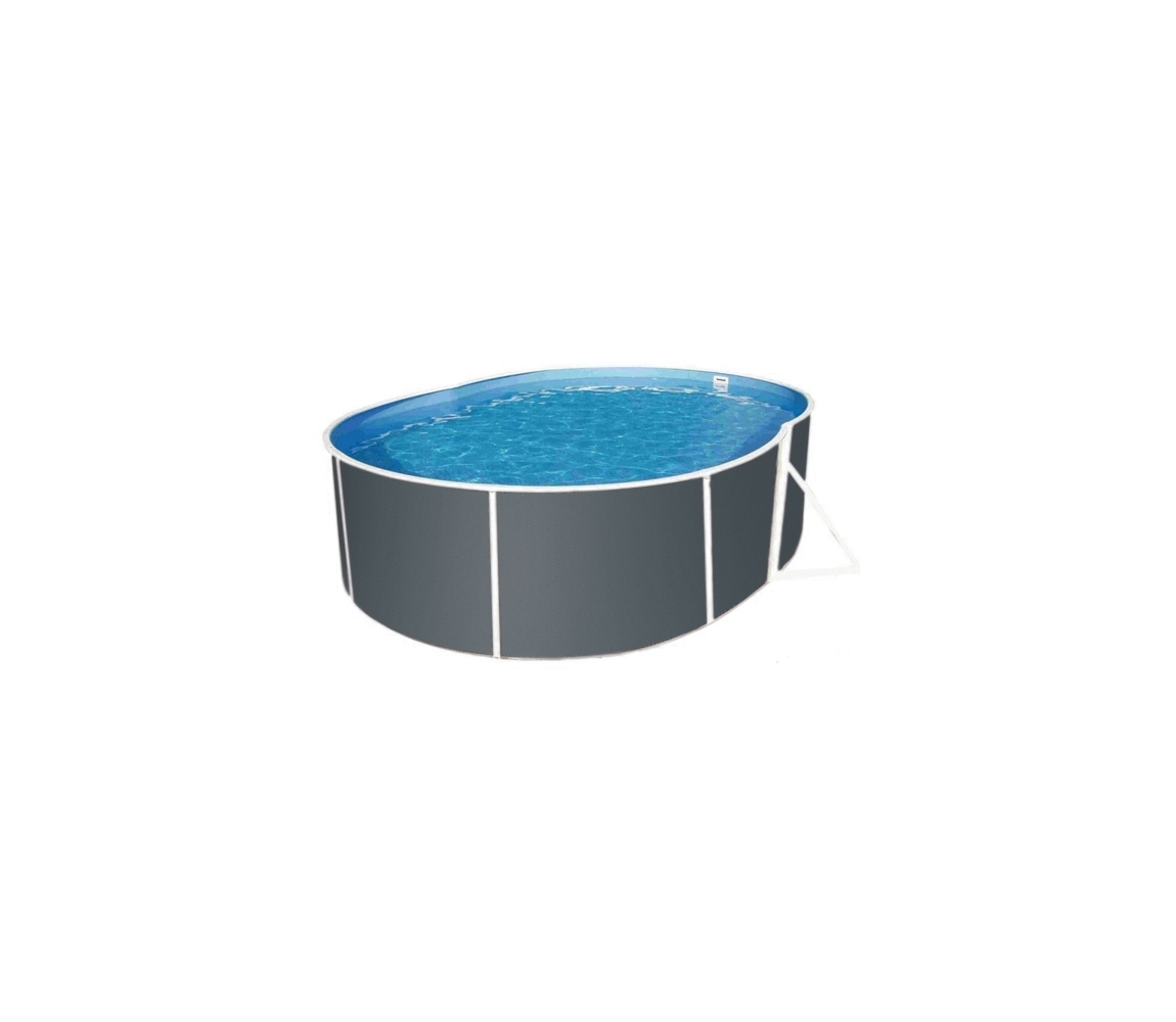 Bazén Orlando Premium DL 3,66 x 5,48 x 1,22 m bez filtrácie a schodov