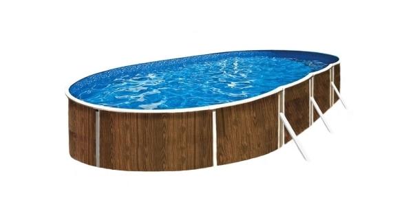 Bazén Orlando Premium DL 7,32x3,66x1,22 m bez prísl.