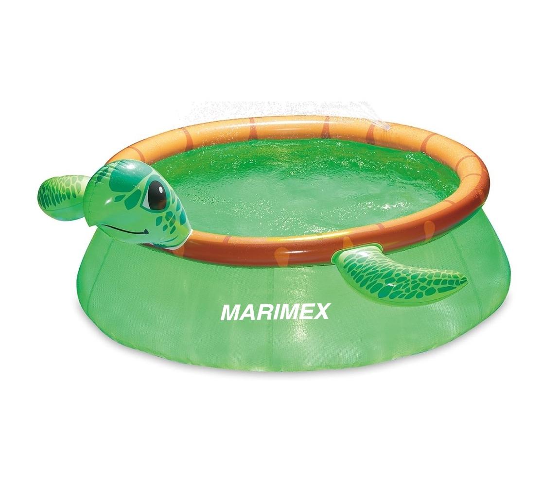 Bazén Tampa 1,83x0,51 m bez príslušenstva - motív Korytnačka