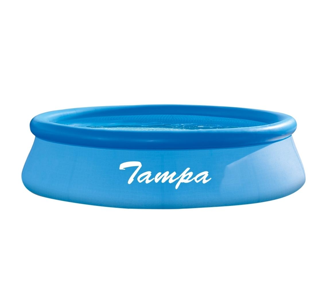 Bazén Tampa 2,44 x 0,76 m bez filtrácie