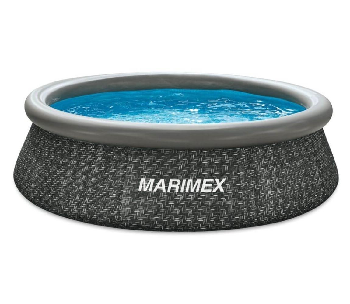 Bazén Tampa 3,05x0,76 m bez príslušenstva - motív RATAN