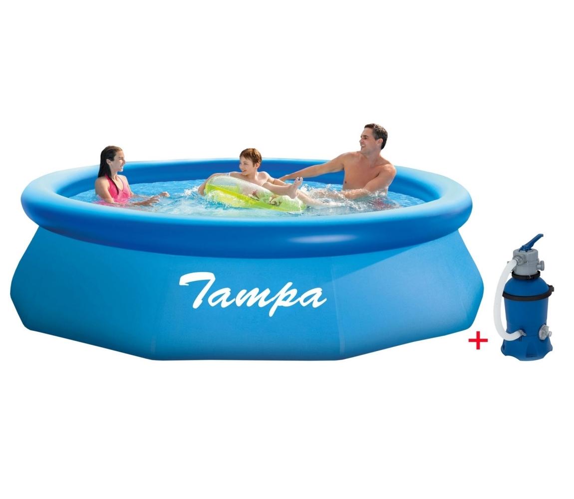 Bazén Tampa 3,05x0,76 m + PF ProStar2 m3/h