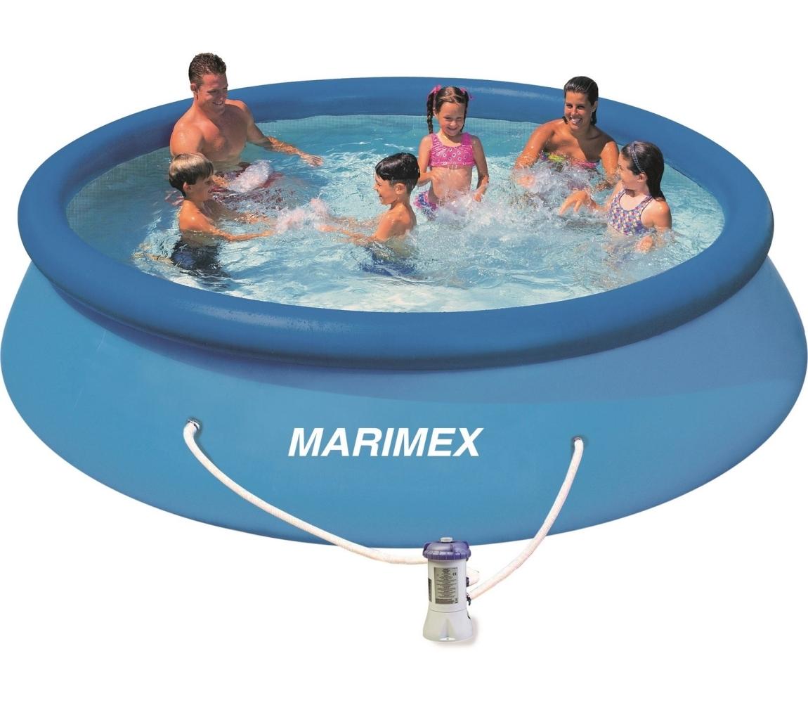 Bazén Tampa 3,05x0,76 m s kartušovou filtráciou