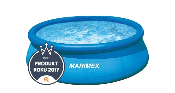 Bazén Tampa 3,66 x 0,91 m bez filtrácie