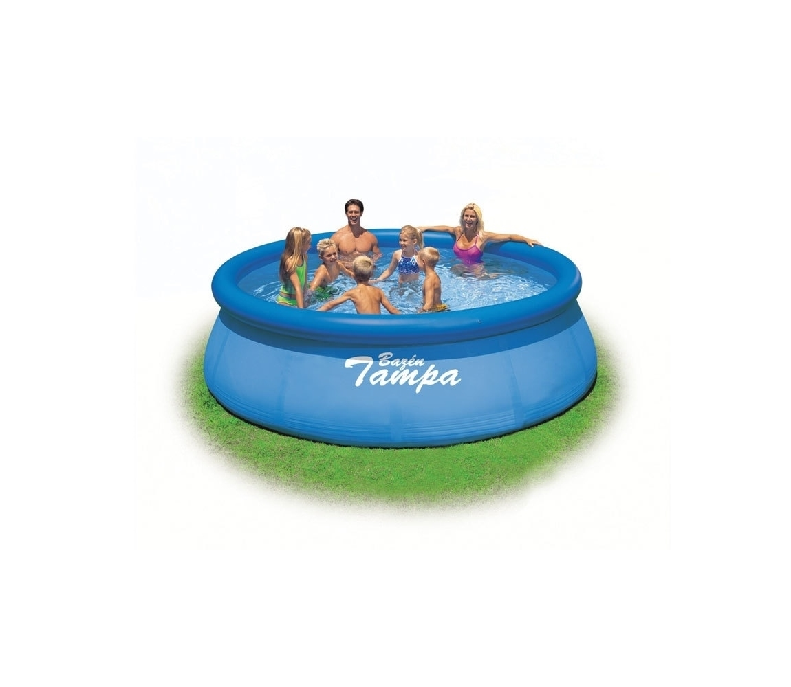 Bazén Tampa 3,96x0,84 bez filtrácie