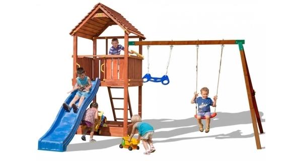 Detské ihrisko Marimex Play 010