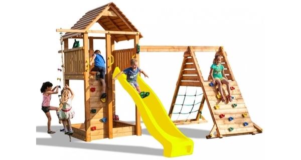 Detské ihrisko Marimex Play 013