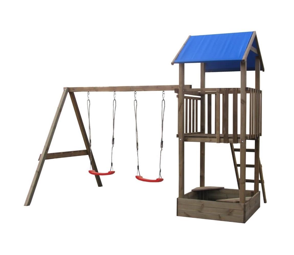 Detské ihrisko Marimex Play 016