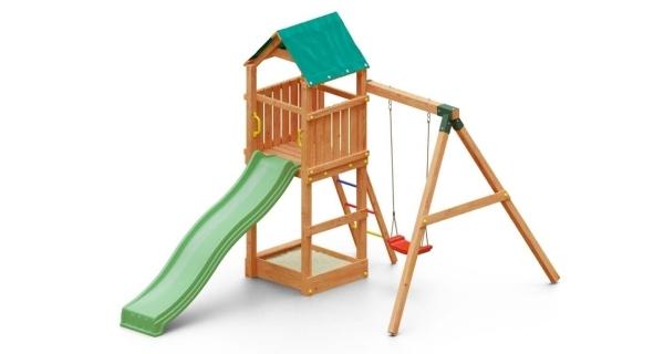 Detské ihrisko Marimex Play 017