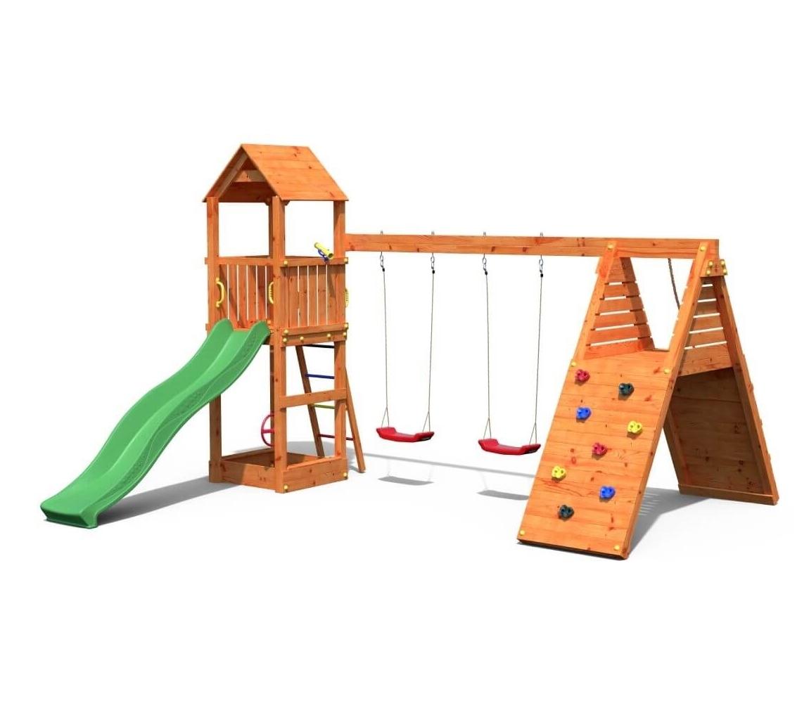 Detské ihrisko Marimex Play 018