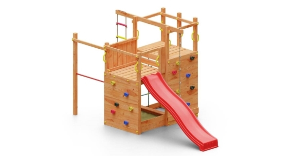 Detské ihrisko Marimex Play 020