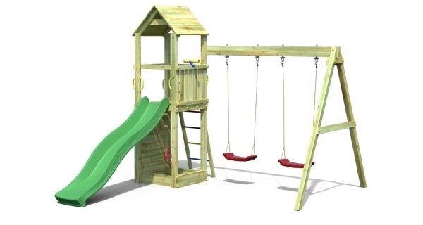 Detské ihrisko Marimex Play Basic 002
