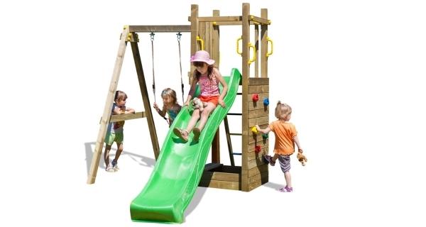 Detské ihrisko Marimex Play Basic 004