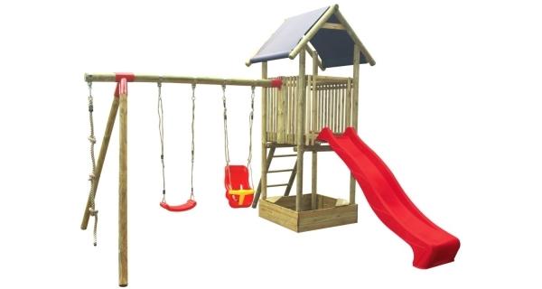 Detské ihrisko Marimex Play Basic 005