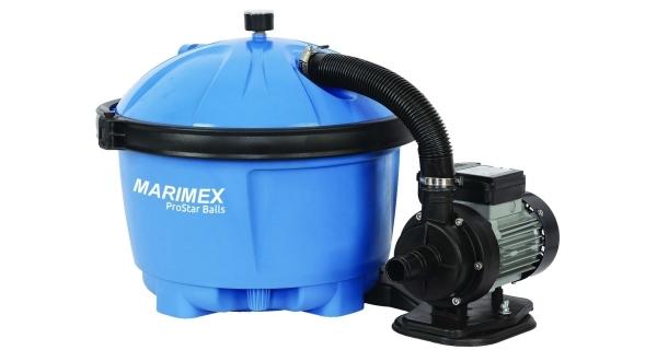 Filtrácia ProStar Balls + filtračná náplň AquaMar balls ZADARMO