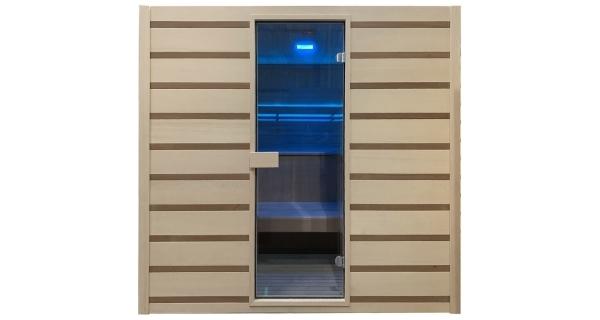 Fínska sauna Marimex SISU XXL