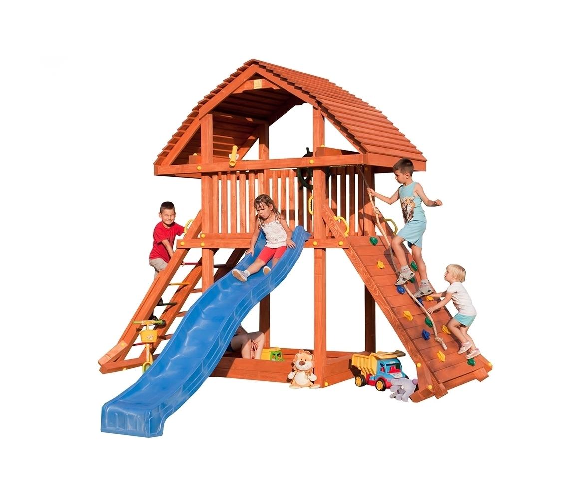 Ihrisko detské Marimex Play 003