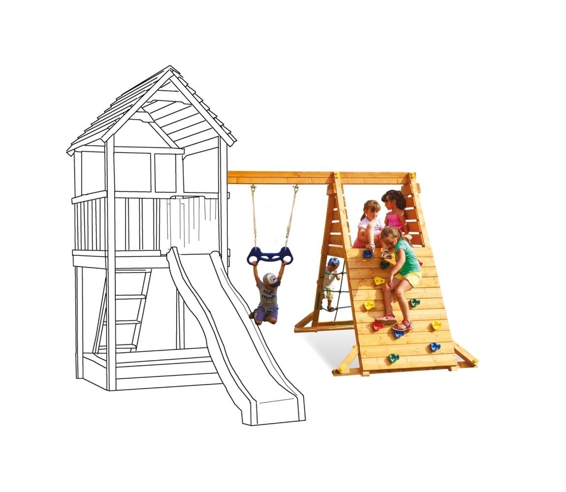 Ihrisko detské Marimex Play 005 ( prídavný modul )