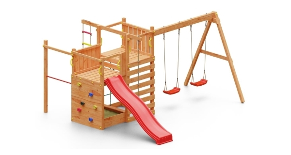 Ihrisko detské Marimex Play 021