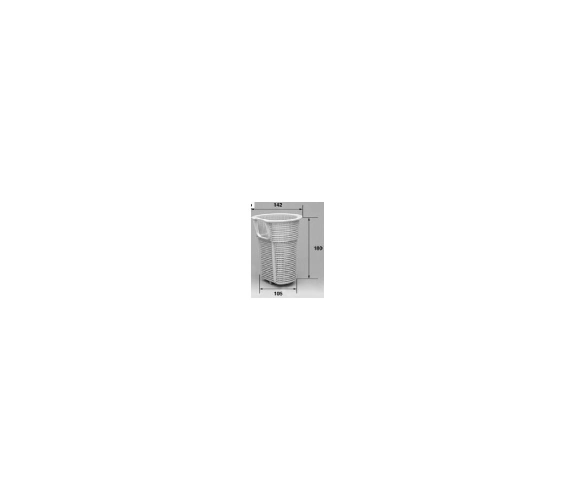 Košíček k filtrácii Hayward SP 1500P 1705