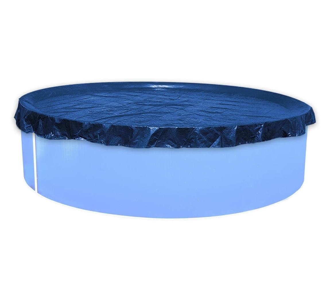 Krycia plachta SUPREME pre kruhové bazény 5,48 m