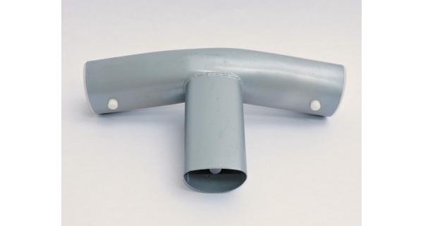 lišta spoj.kovová pre Florida Premium Grey (t-kus) do r. 2011