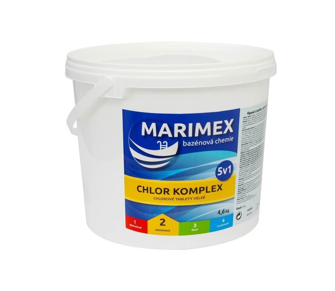 Marimex Komplex 5v1 4,6 kg