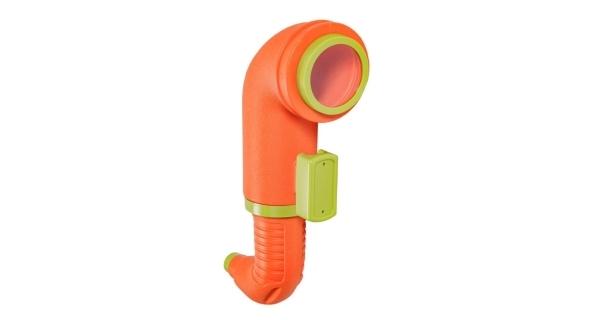Marimex Play Periskop Star - oranžový