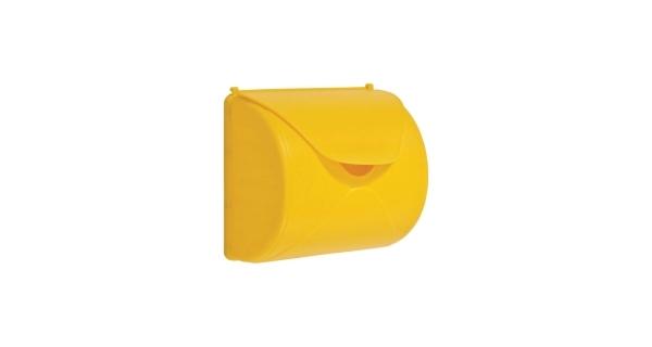 Marimex Play Poštová schránka - žltá