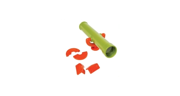 Marimex Play Teleskop - zelený