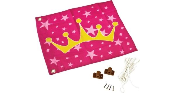 Marimex Play Vlajka princezná