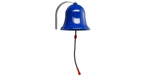 Marimex Play Zvonec - modrý