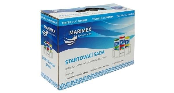 Marimex Štartovacia sada