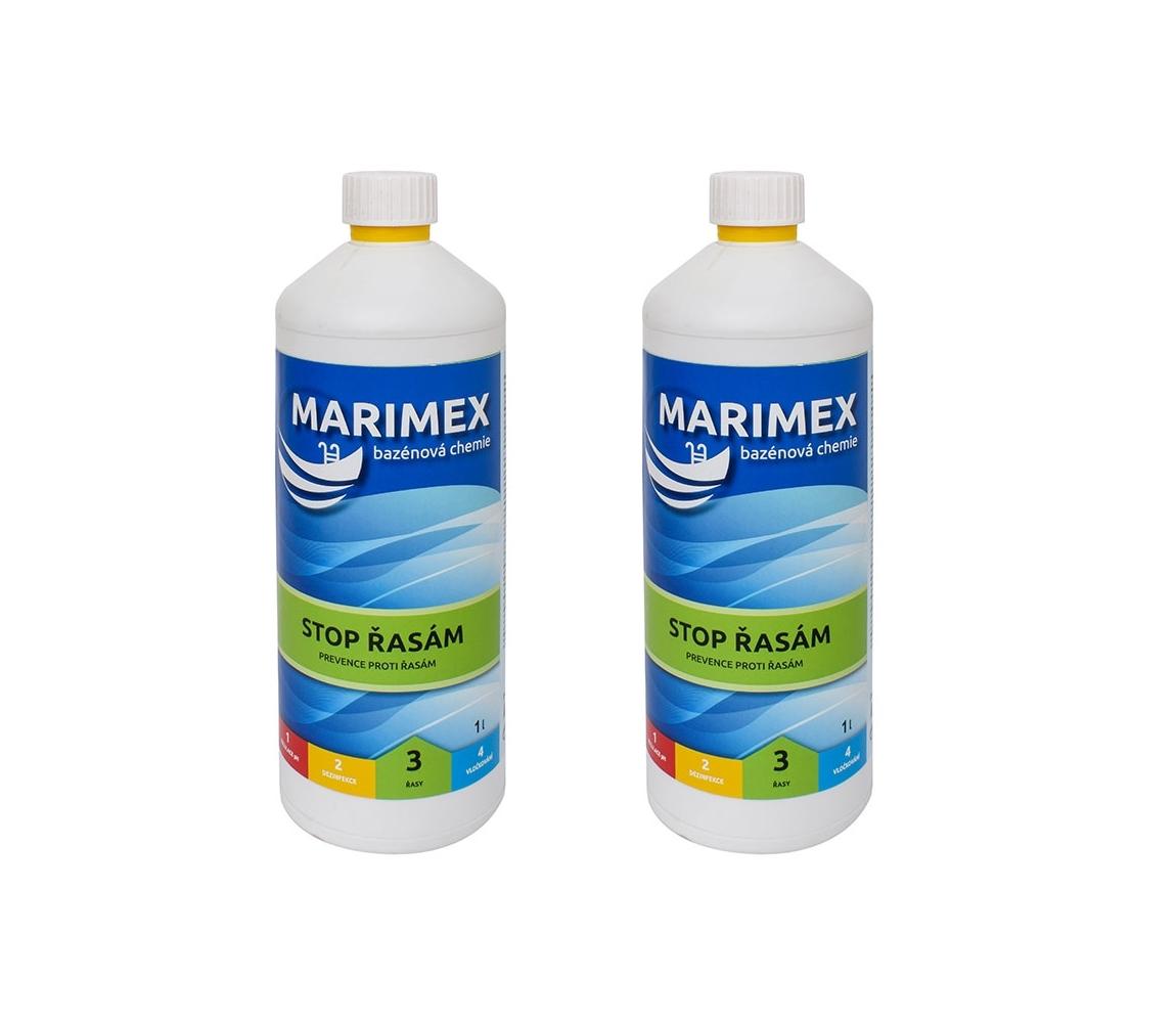 Marimex Stop Riasam 1l - sada 2 ks
