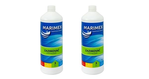 Marimex Zazimovač 1 l - sada 2 ks