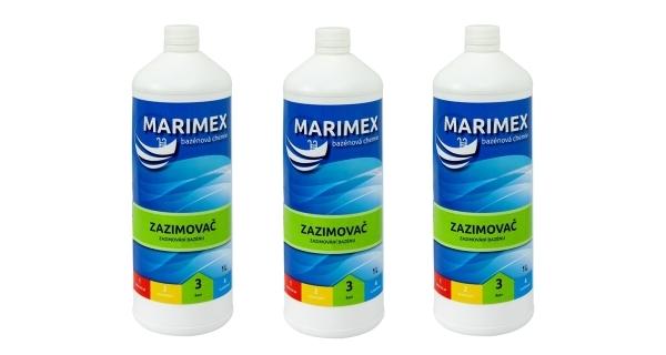 Marimex Zazimovač 1 l - sada 3 ks