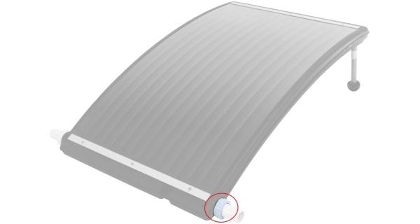 Matica prevlečná adaptéra k ohrevu Slim 3000