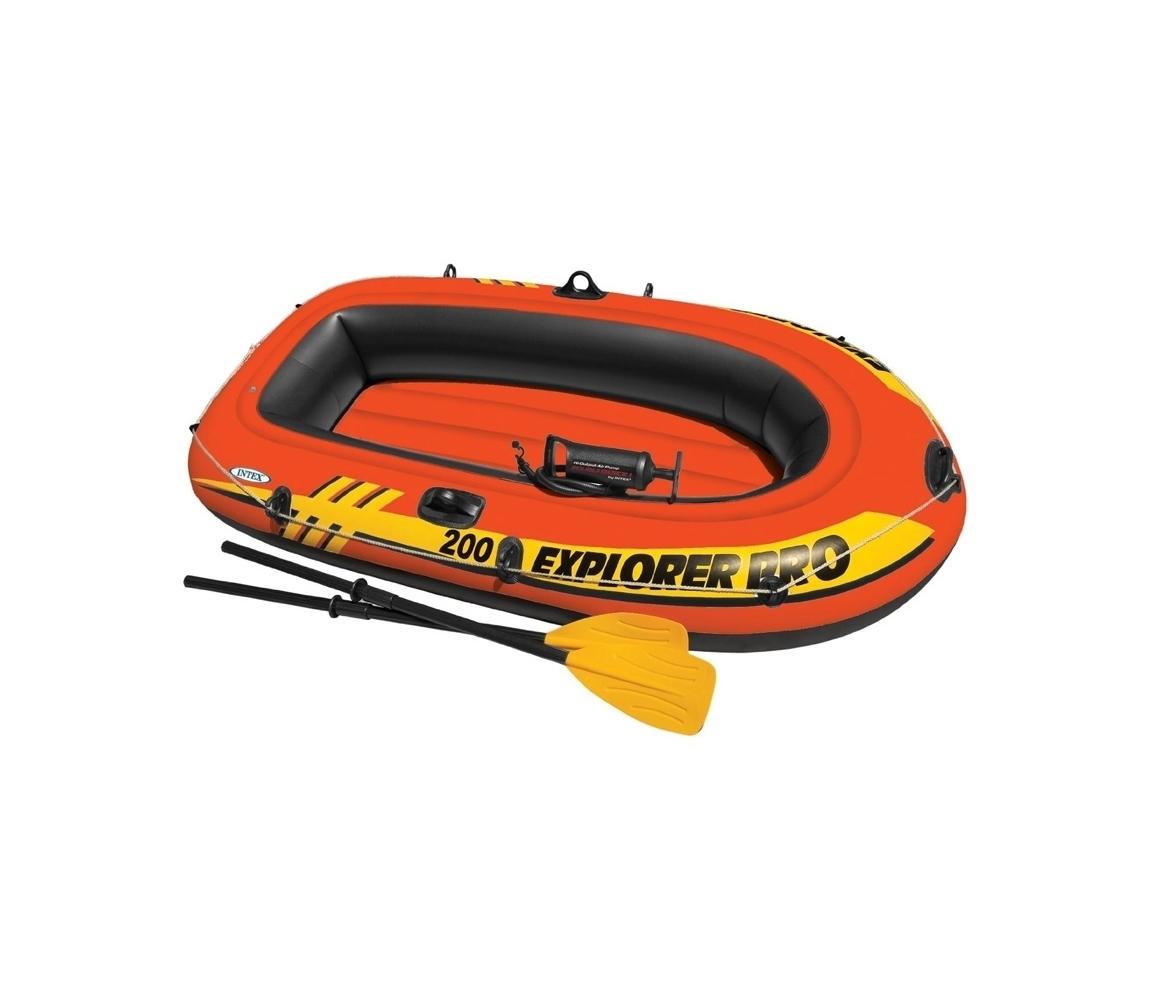 Nafukovací čln Intex Explorer Pro 200 Set