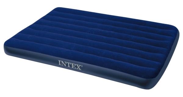 Nafukovacia posteľ Intex Classic Queen
